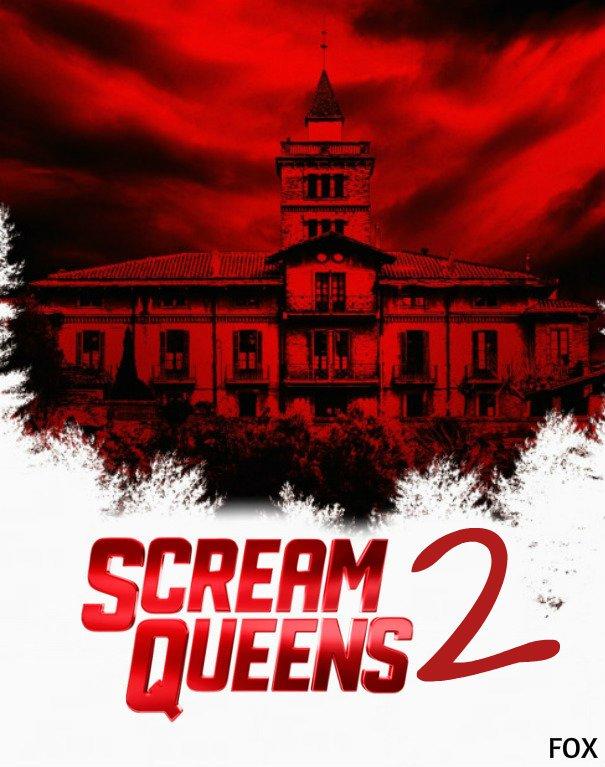 Scream Queens saison 2: Hospital