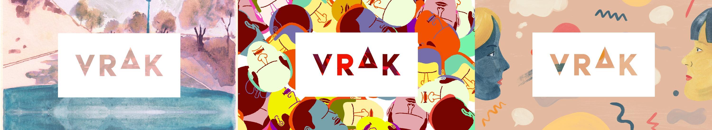 VRAK: un virage plus mature avec sa nouvelle imagerie