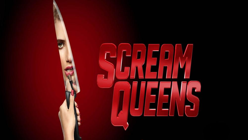 Scream Queens saison 2: affiche et bande-annonce