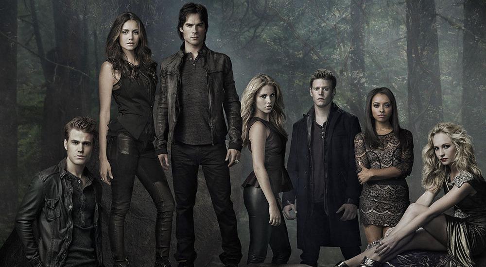 Vampire Diaries saison 8 : une première bande-annonce