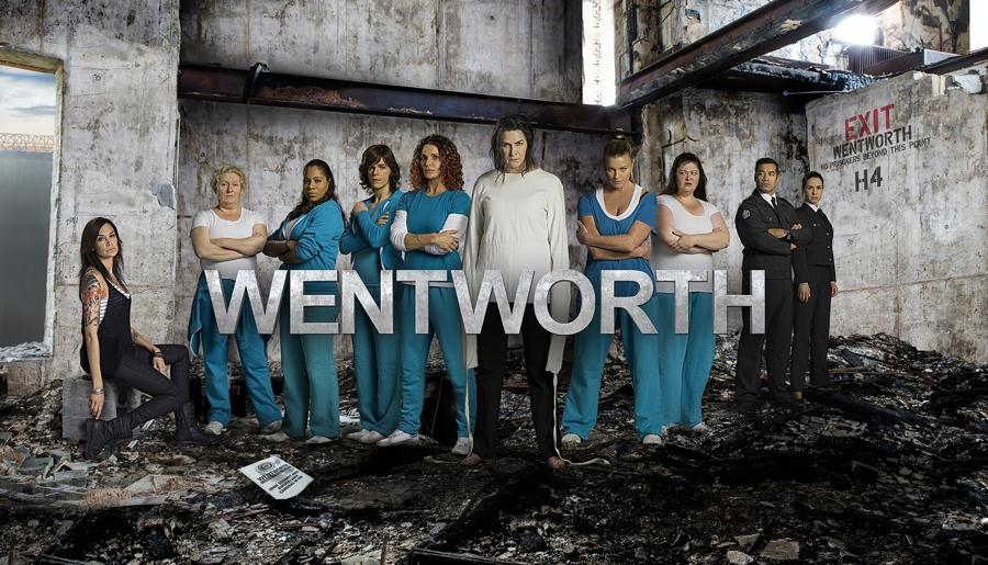 Wentworth saison 4: entre Unité 9 et Orange is the new black