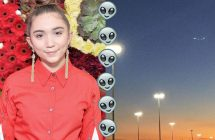 Girl Meets World: Rowan Blanchard poste une photo d'ovni sur Instagram