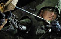 Arrow saison 5: voici Prometheus, le nouveau super-vilain