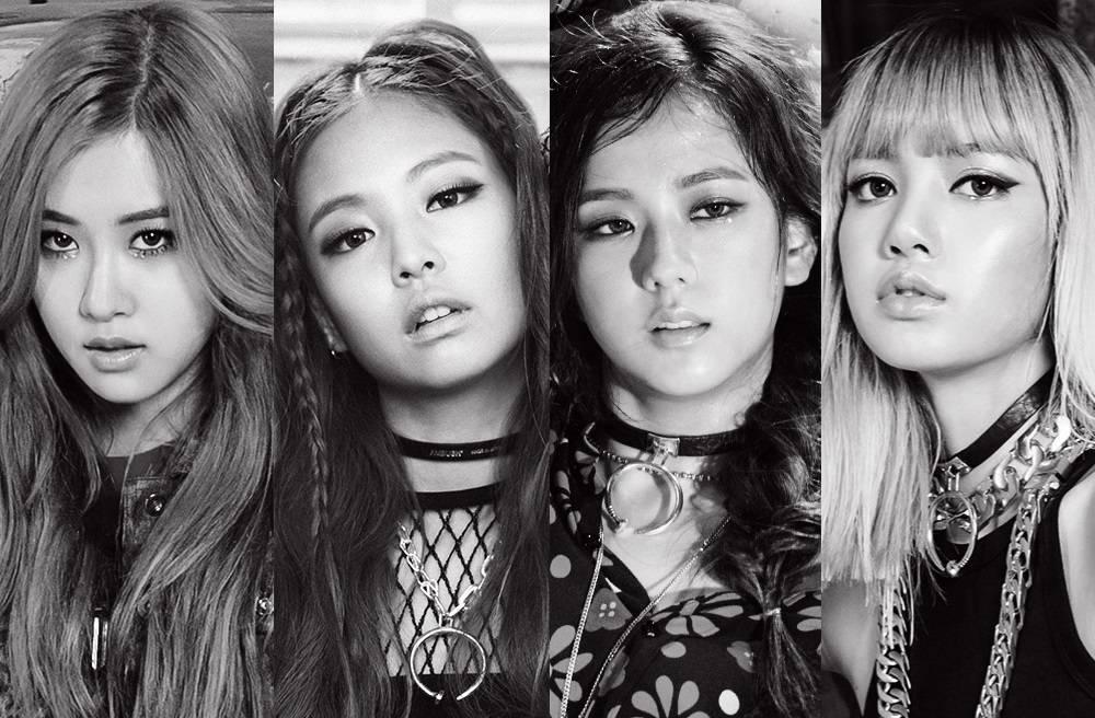Black Pink : le girlsband k-pop frappe fort pour ses débuts