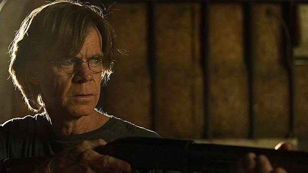 William H. Macy dans Blood Father.