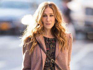 Divorce: Sarah Jessica Parker