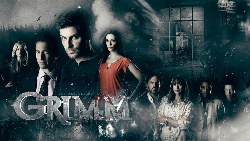Grimm: NBC annule la série après 6 saisons