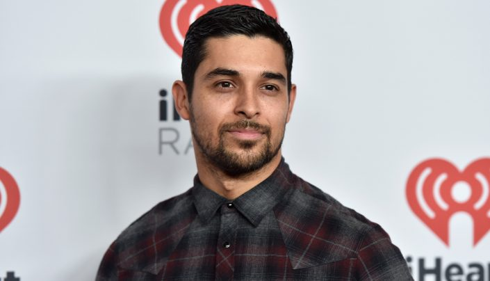 Wilmer Valderrama au  2015 iHeartRadio Music Festival (Photo by David Becker/Getty Images for iHeartMedia)