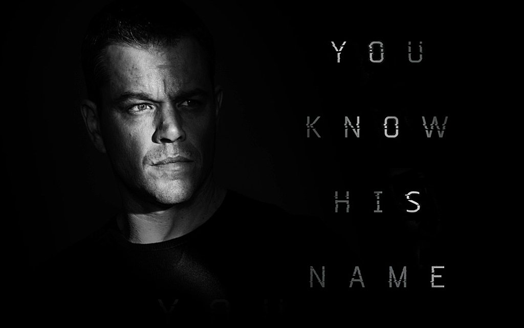 Jason Bourne - Critique du film de Matt Damon