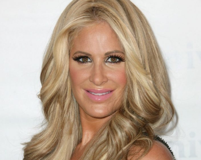 Kim Zolciak-Biermann (Photo : Getty)