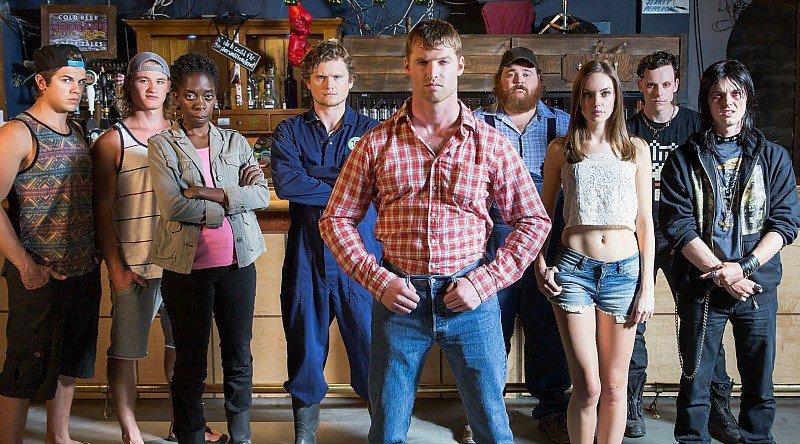 CraveTV: une saison 3 pour la comédie Letterkenny