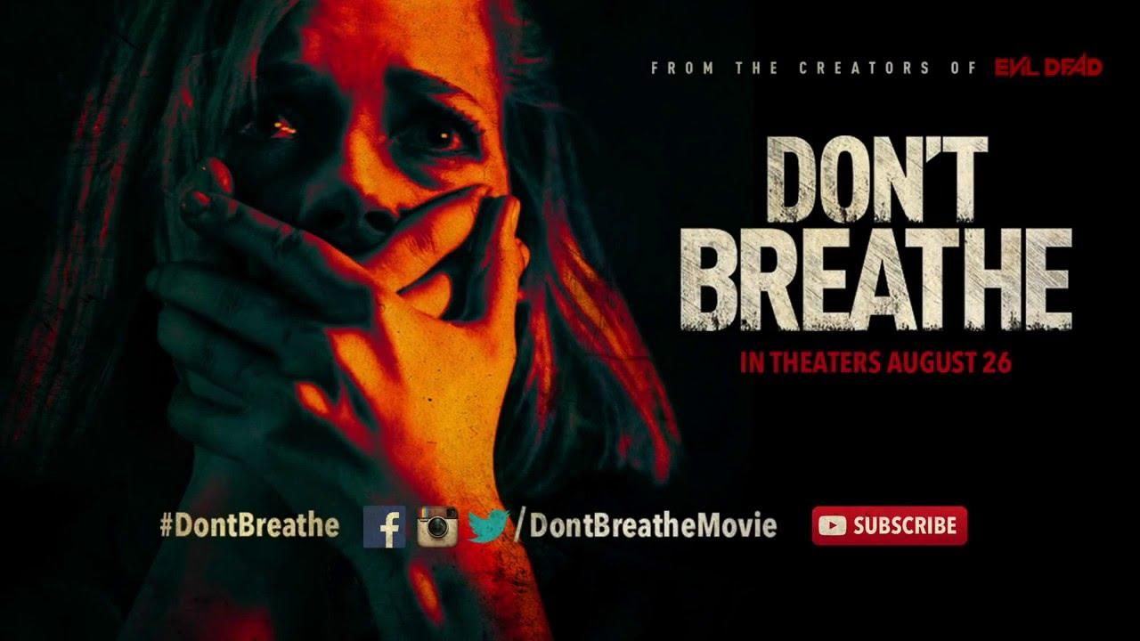 Don't Breathe: une nouvelle bande-annonce Red Band