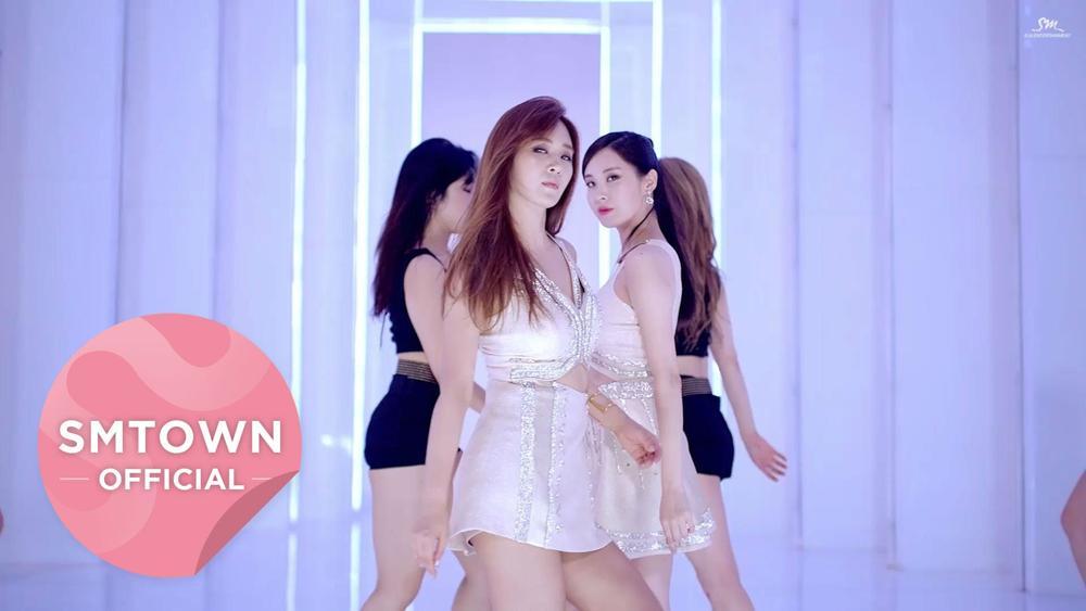Girls' Generation: Seohyun et Yuri dévoilent leur Secret