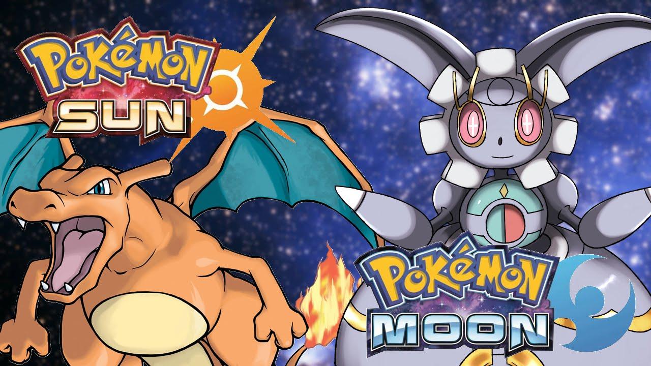Pokémon Soleil et Pokémon Lune: nouvelle vidéo et nouveaux Pokémons