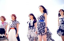 °C-ute (Cute): le groupe j-pop féminin se sépare