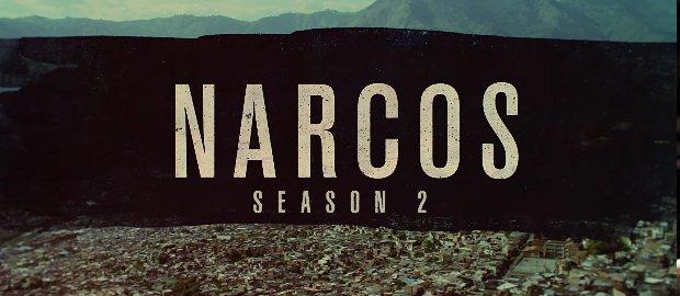 saison 2 de Narcos