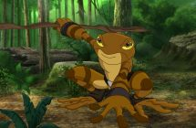 Kulipari: An Army of Frogs arrive sur Netflix cette semaine
