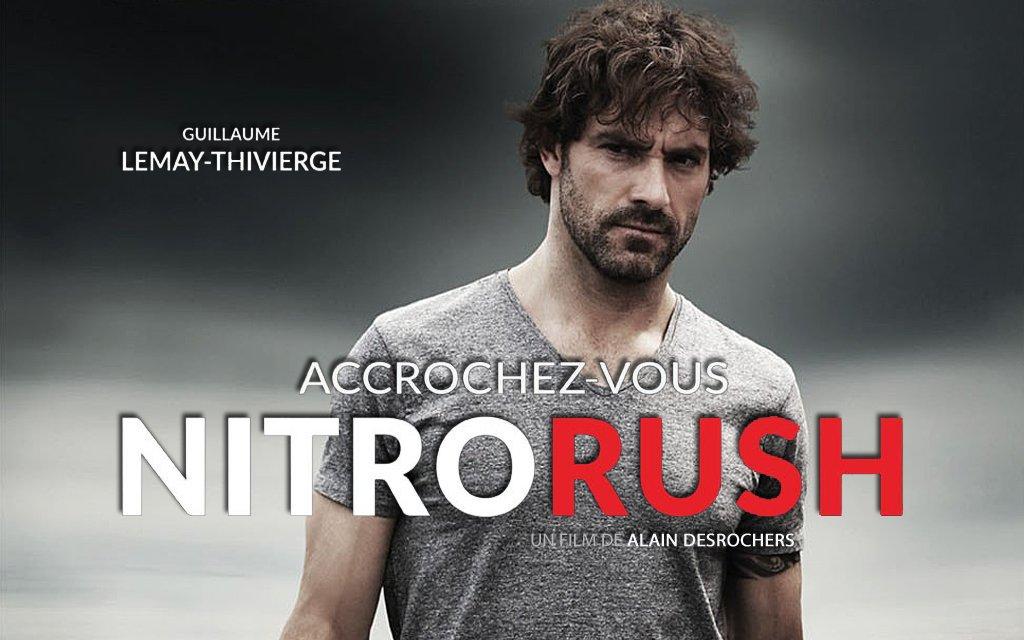 Nitro Rush - Critique du film de Guillaume Lemay-Thivierge