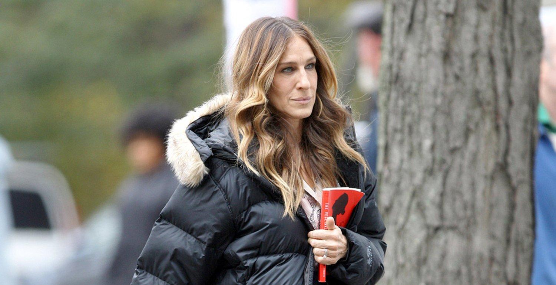 Divorce: Sarah Jessica Parker de retour chez HBO