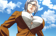 Vice President Tries Her Best: un spin-off pour Prison School
