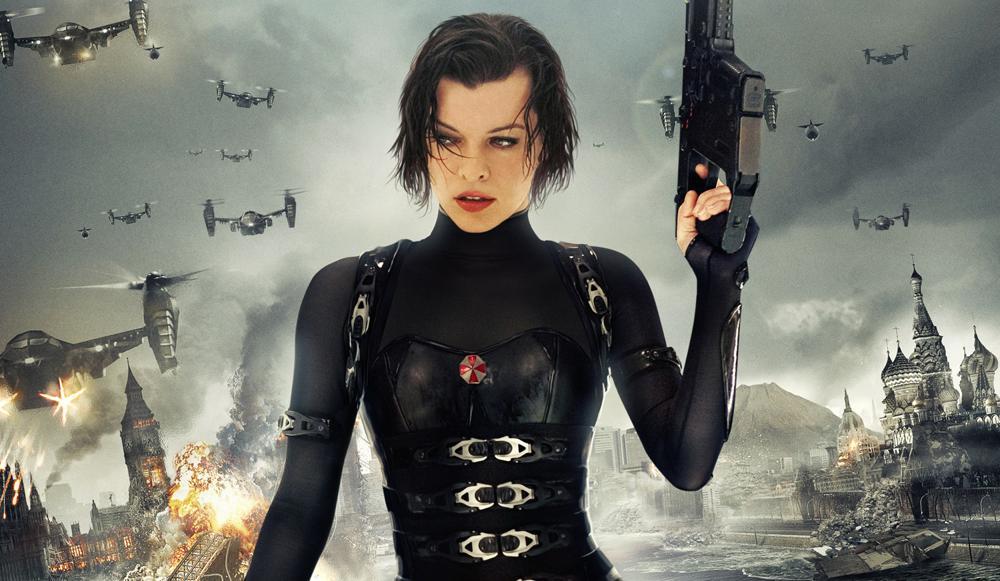 Resident Evil: The Final Chapter: un premier teaser