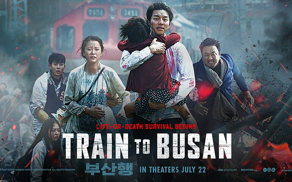 Train to Busan - Critique du film de Sang-ho Yeon