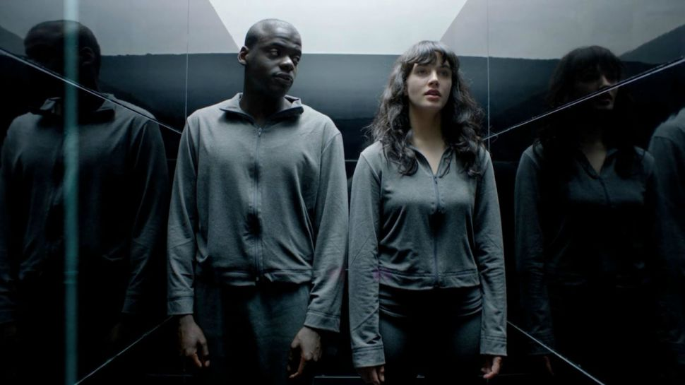 Black Mirror: la saison 3 arrive en octobre sur Netflix
