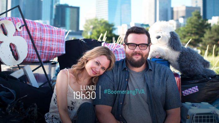 Boomerang saison 2