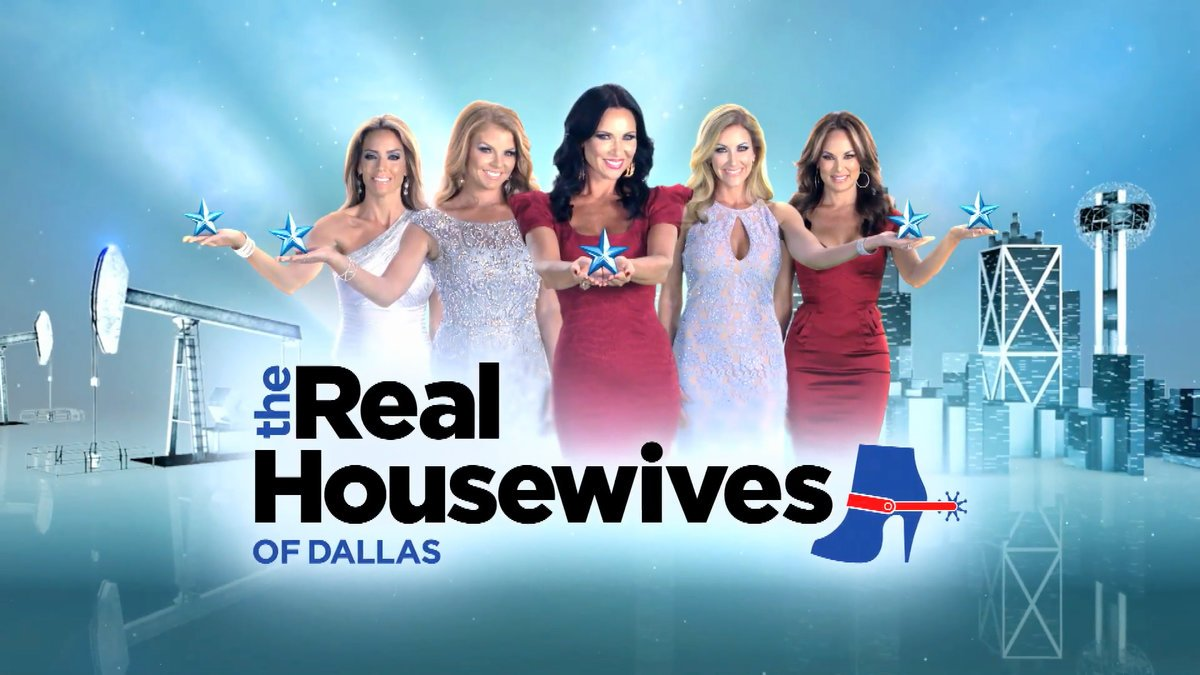 Une saison deux pour The Real Housewives of Dallas