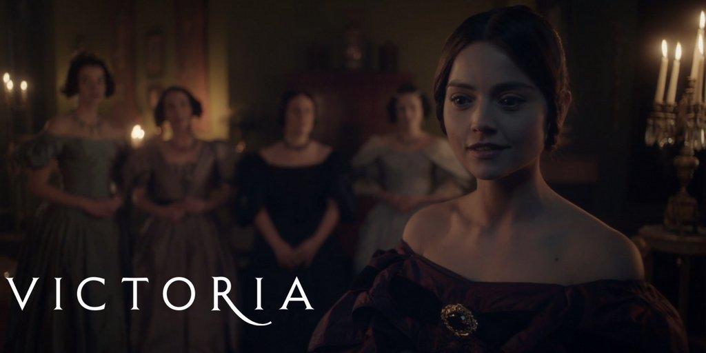 Victoria: Jenna Coleman reviendra pour une seconde saison