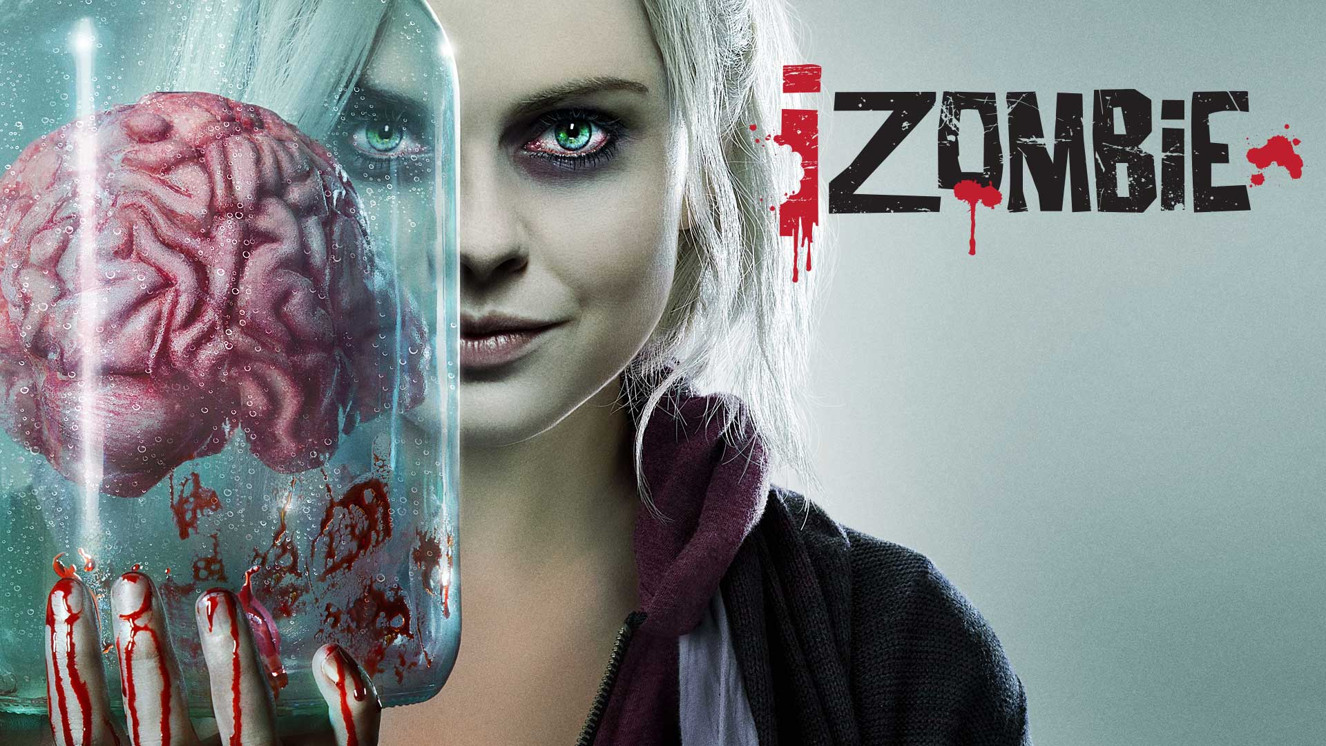 iZombie saison 3: Rose McIver dévoiles quelques détails