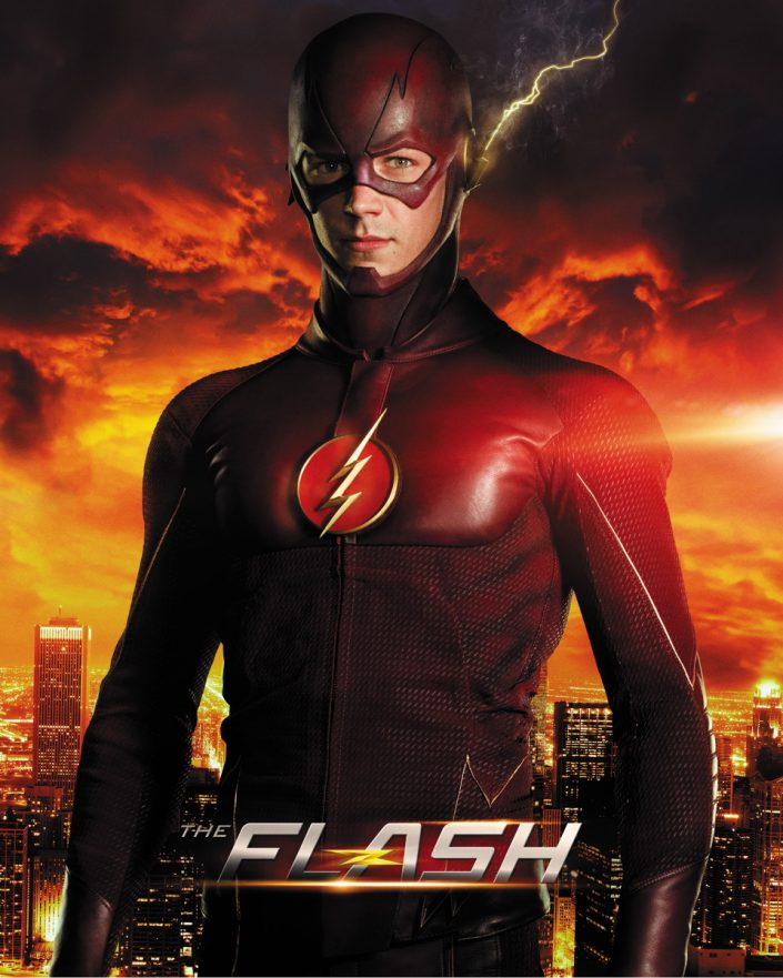 The Flash saison 2