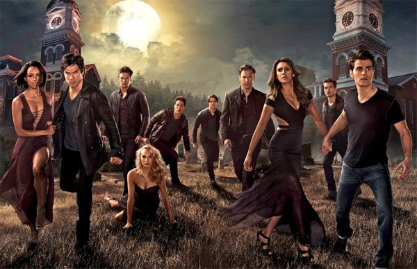 The Vampire Diaries saison 8: un premier trailer pour Hello Brother