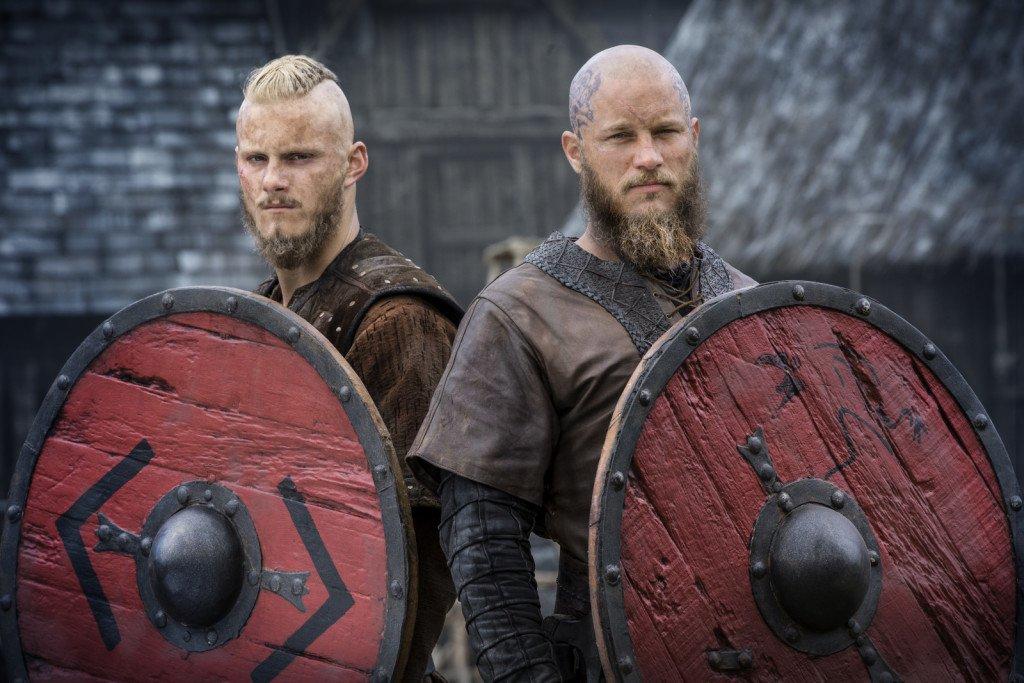 Vikings saison 4 partie 2: History confirme la date de retour