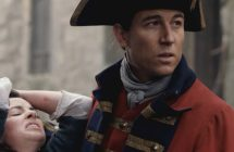 The Terror : Tobias Menzies (Outlander) se joint à la nouvelle série AMC