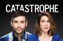 Catastrophe: nouvelle série avec Julie Perreault et Rossif Sutherland