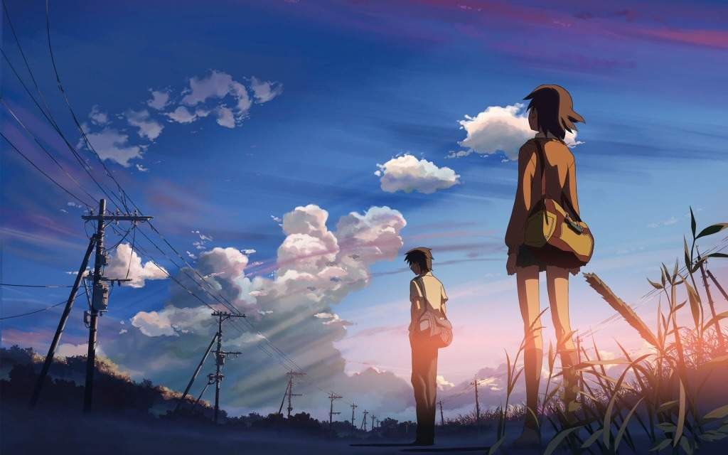 Your Name: les ventes du roman Kimi no Na wa dépasse le million