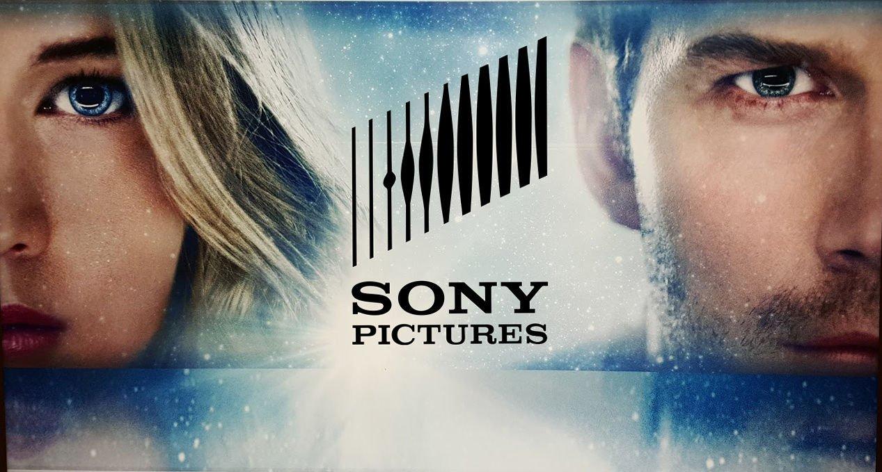 Passengers : première affiche avec Jennifer Lawrence et Chris Pratt