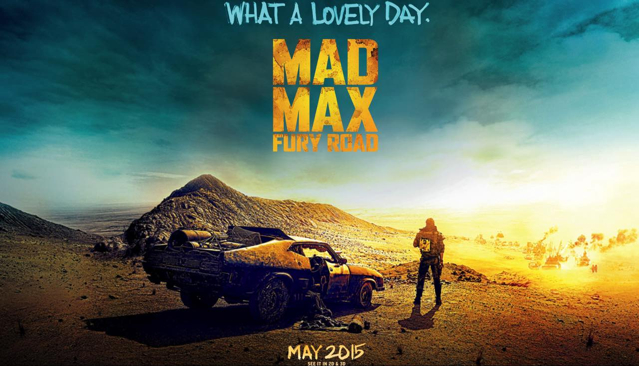 Un prequel pour Mad Max: Fury Road