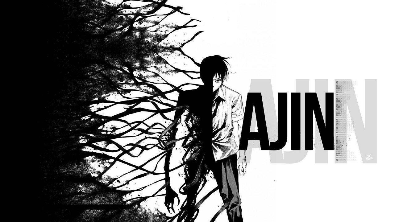 Ajin: Demi-Human saison 2: une nouvelle bande-annonce pour l'animé