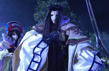 Thunderbolt Fantasy: le nouveau Gen Urobuchi sur Crunchyroll