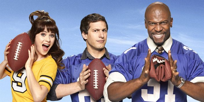New Girl et Brooklyn Nine-Nine