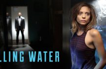 Falling Water: un nouveau thriller avec Lizzie Brochere chez Bravo