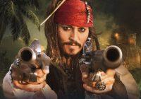 Pirates of the Caribbean: Dead Men Tell No Tales: une premier teaser