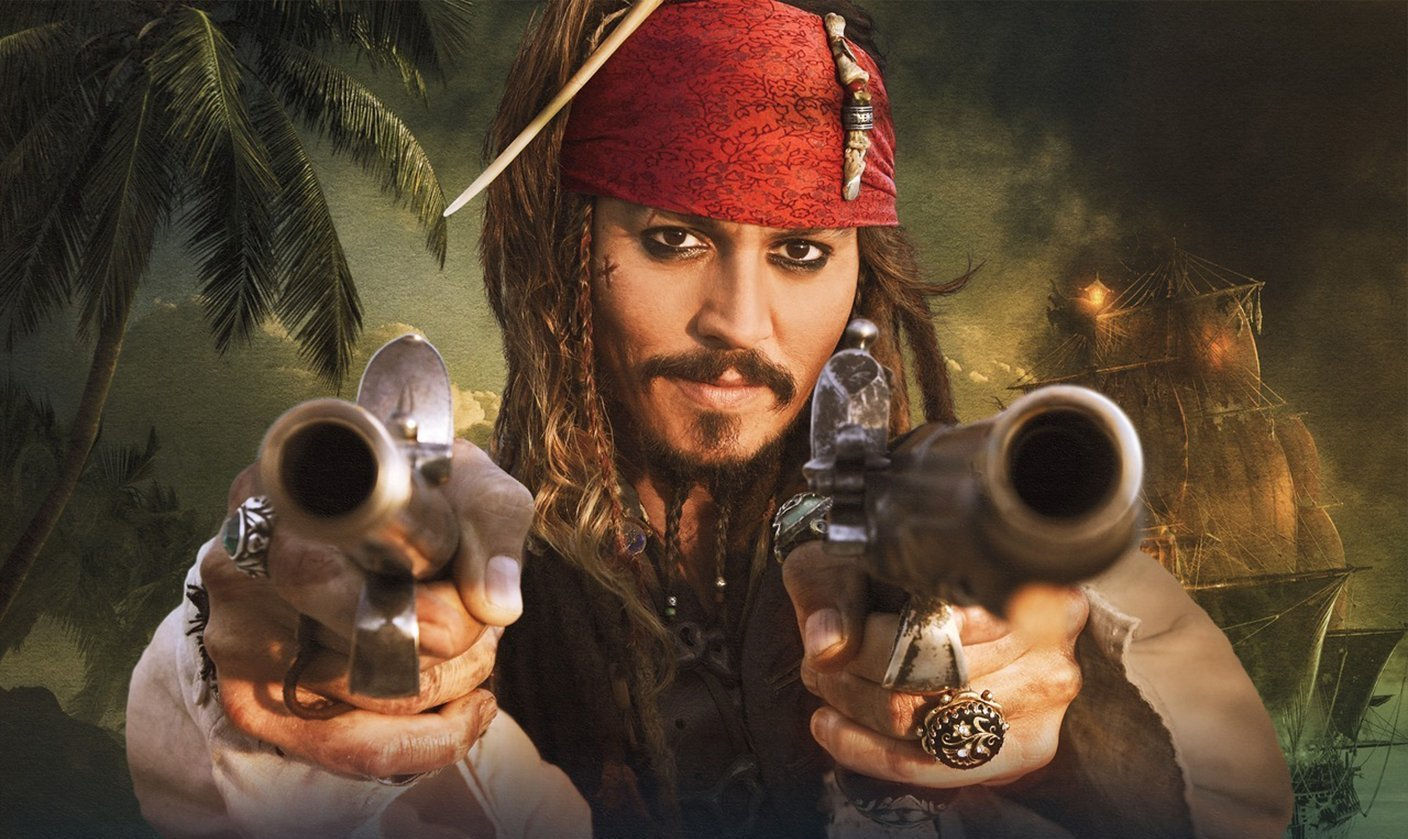 Pirates of the Caribbean: Dead Men Tell No Tales: une premier teaser