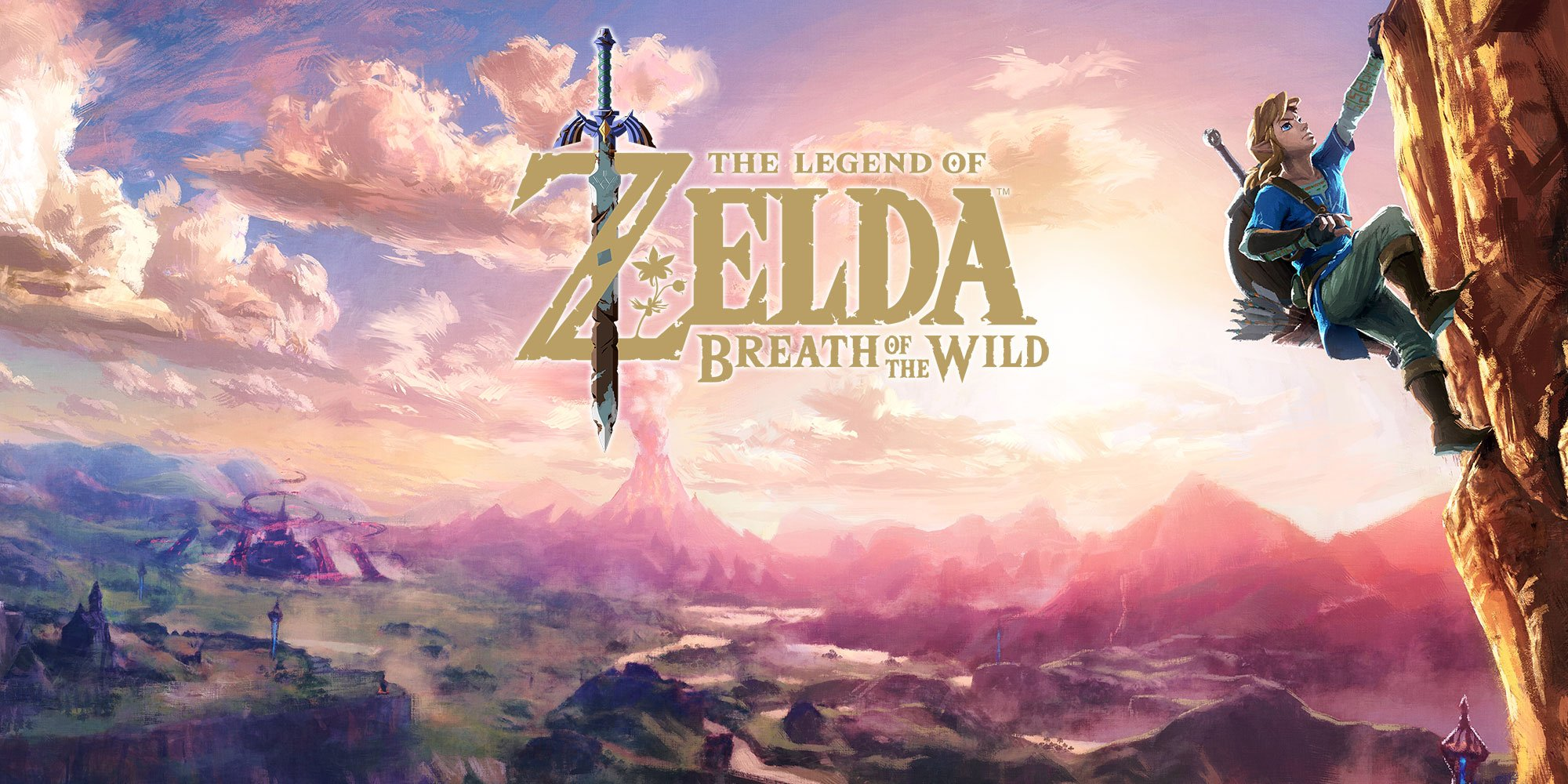 The Legend of Zelda: Breath of the Wild: Quatre nouvelles vidéos