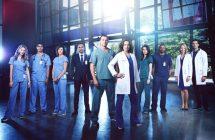 Saving Hope saison 5: une dernière saison pour Les Passages de l'espoir