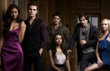 The Vampire Diaries saison 8 épisode 1: des images de Hello Brother