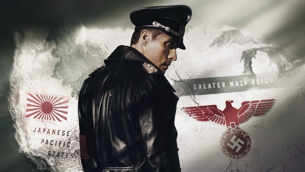 The Man In the High Castle saison 2: affiches et bande-annonces