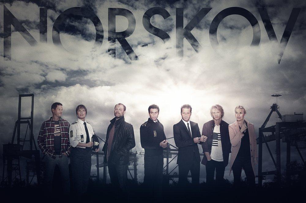 Norskov, dans le secret des glaces: une nouvelle série made in Danemark